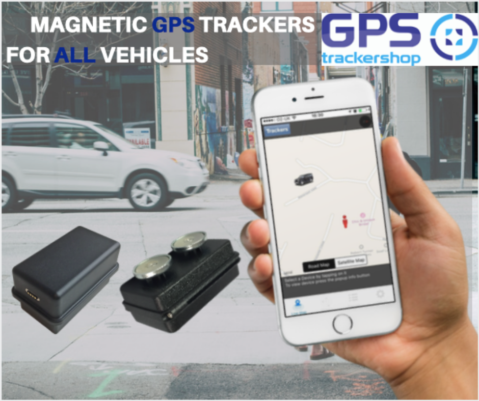 Best Car Trackers Lincolnshire