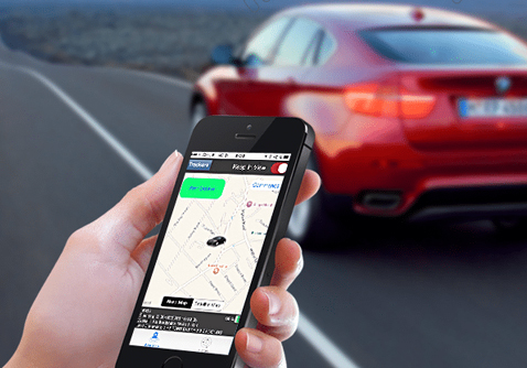 GPS Trackers and Vehicle Tracking Devices from Trackershop