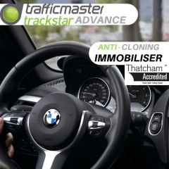 BMW S5 Trackstar Advance