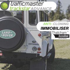 Land Rover S5 Trackstar Advance