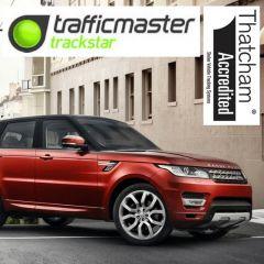 Range Rover Tracker- TrackStar CAT 6