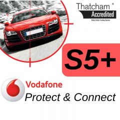 Vodafone Protect & Connect S5 VTS Plus