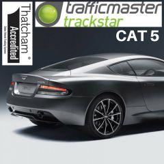 TrackStar CAT 5 Tracker