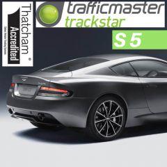 TrackStar S5 Tracker