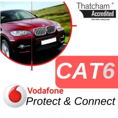 Vodafone Protect & Connect CAT 6 Insurance Tracker