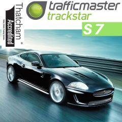 Jaguar Tracker- TrackStar CAT 6 Tracker