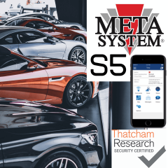 Meta Trak S5 - VTS
