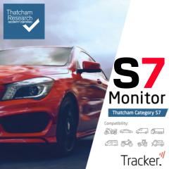 S7 TRACKER Monitor