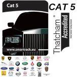 SmarTrack Cat 5 Tracker