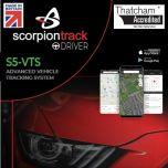 ScorpionTrack DRIVER S5 VTS