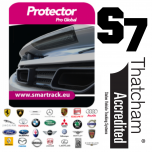 Smartrack S7 Protector Pro. Insurance Approved Car Tracker