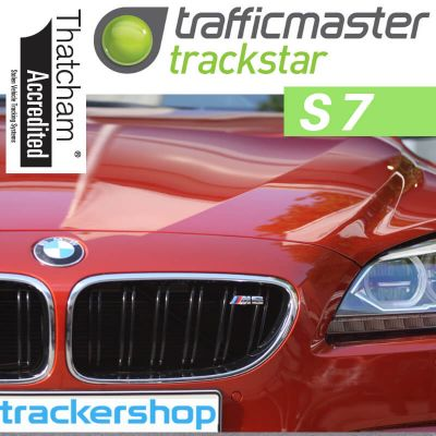 TrackStar BMW S7 Tracker