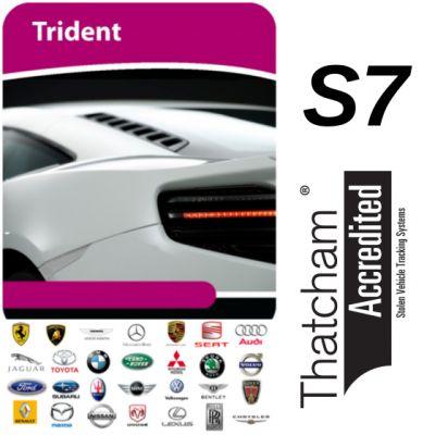 SmarTrack Trident S7 Tracker
