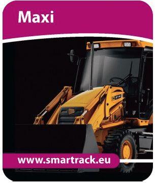 SmarTrack Maxi- Plant Tracker