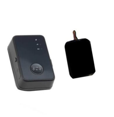 PROPOD 5- REPLACEMENT BATTERY (Also For Pro Micro Magnetic Car Tracker)