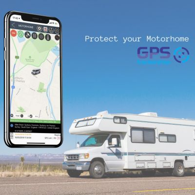 Motorhome Tracker