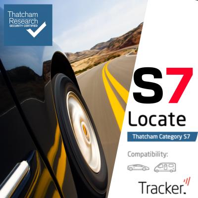 S7 TRACKER Locate