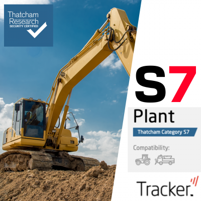 S7 TRACKER Plant