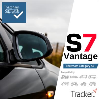 S7 TRACKER Vantage