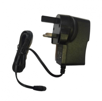 ENFORCER/POUCH CAR TRACKER- WALL CHARGER