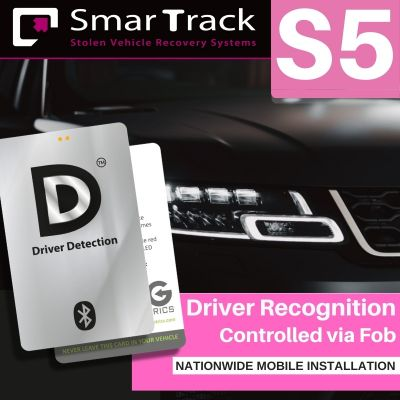 Smartrack S5 Tracker