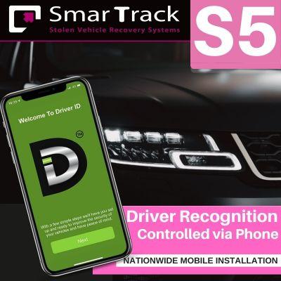 Smartrack D-ID S5 Tracker