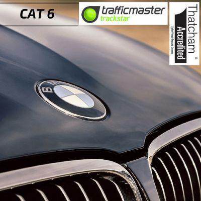 BMW Tracker- TrackStar CAT 6
