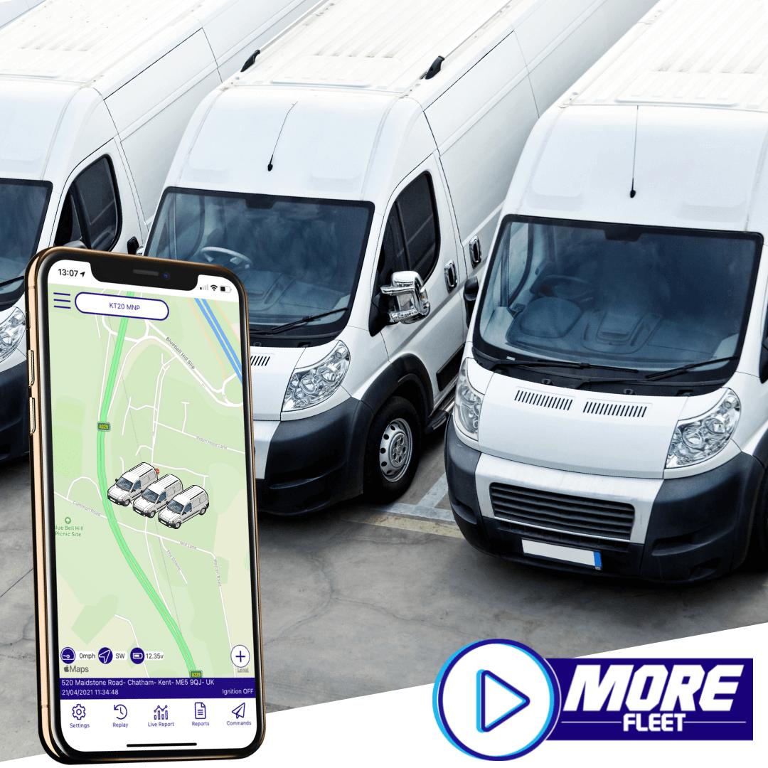fleet_tracking_for_vans