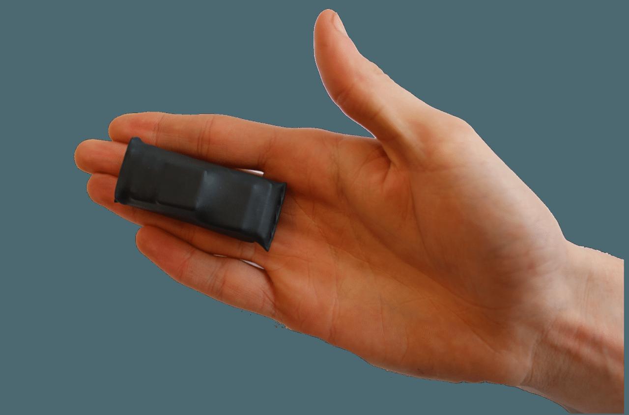 Smallest GPS Tracker