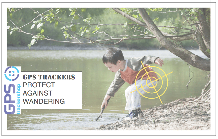GPS TRACKERS FOR AUTISM