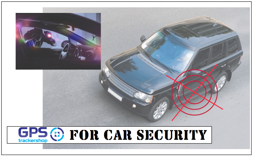 VEHICLE TRACKING DEVICES FOR SECURITY