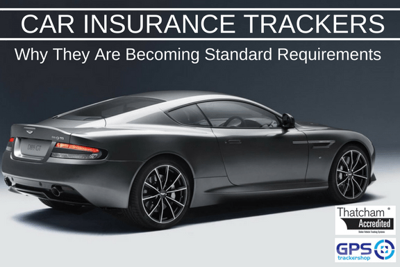 Thatcham Approved Trackers. Stolen Vehicle Protection