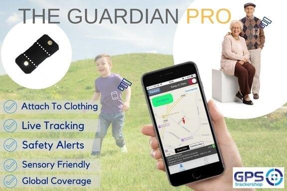 The Best Wearable GPS Tracker