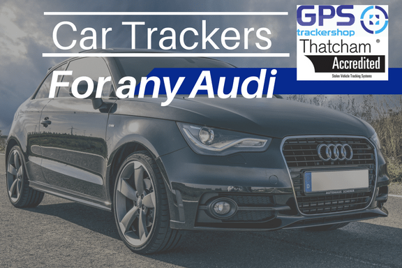 BEST CAR TRACKERS FOR AUDI