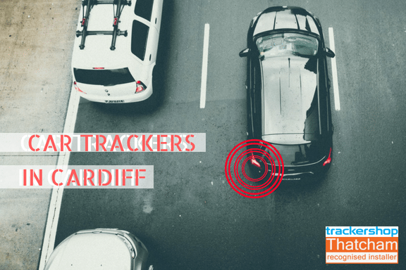 Car Trackers in Cardiff