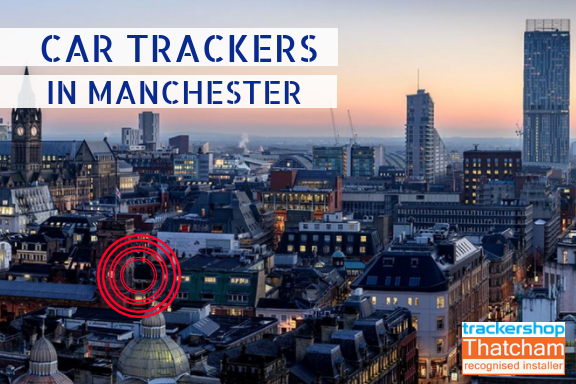 Car Trackers in Manchester