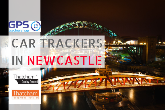 Car Trackers Newcastle