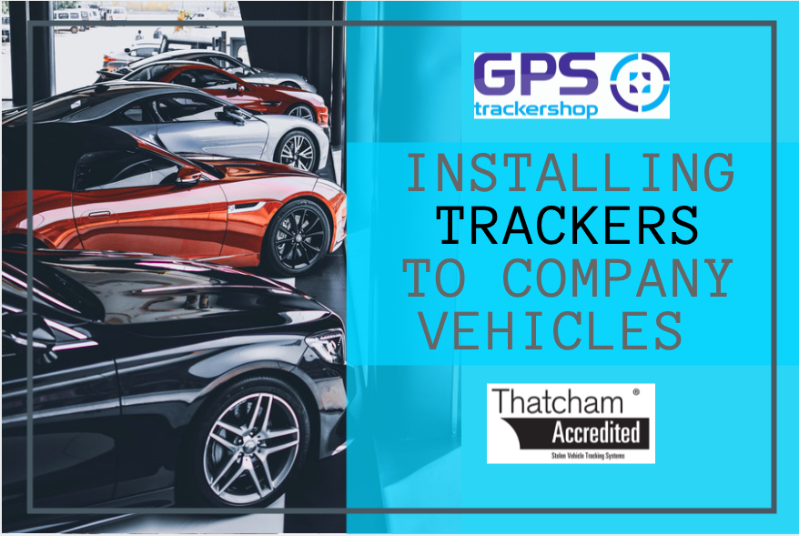CAR INSURANCE TRACKERS FOR COMPANY VEHICLES