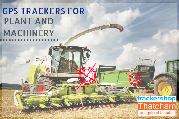 Best Plant and Machinery GPS Trackers