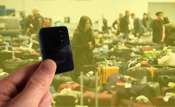 LUGGAGE TRACKERS: MAKING YOUR TRAVELS EASIER AND SAFER