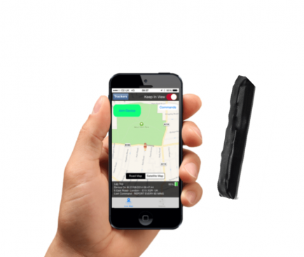 THE BEST SMALL GPS TRACKERS AVAILABLE