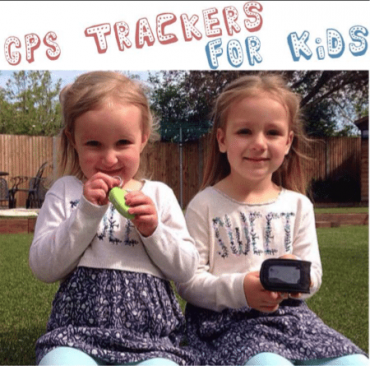 PERSONAL GPS TRACKER CASE STUDY. KIDS TRACKERS.