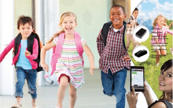 Why Your Child May Need a GPS Tracker Designed Specifically for Kids?