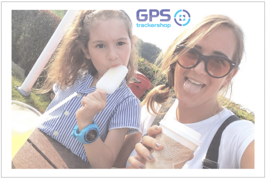 THE 'WATCHOVERS' GPS WATCH FOR KIDS REVIEW