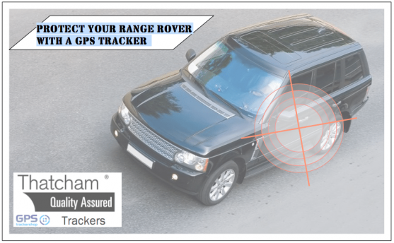 WHY YOU NEED A RANGE ROVER TRACKER