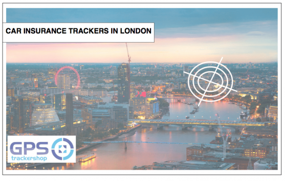 INSTALLING CAR TRACKERS IN LONDON