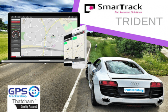 Why You Need a Smartrack Trident Cat 6