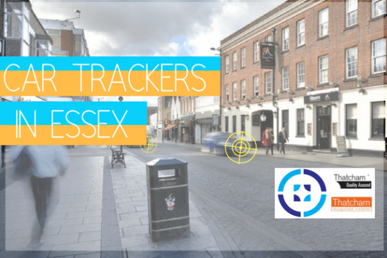 Car Trackers In Essex