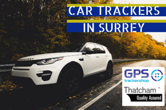 CAR TRACKERS SURREY