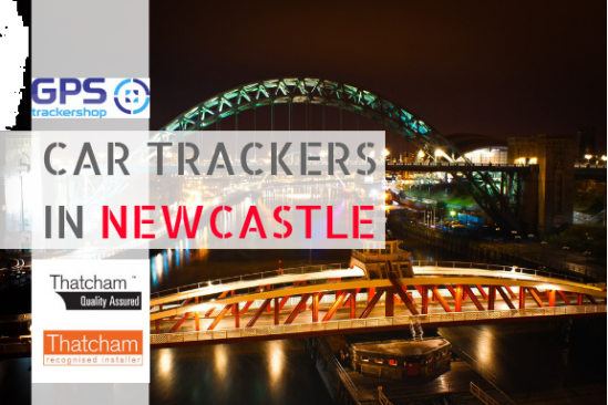Car Trackers Newcastle